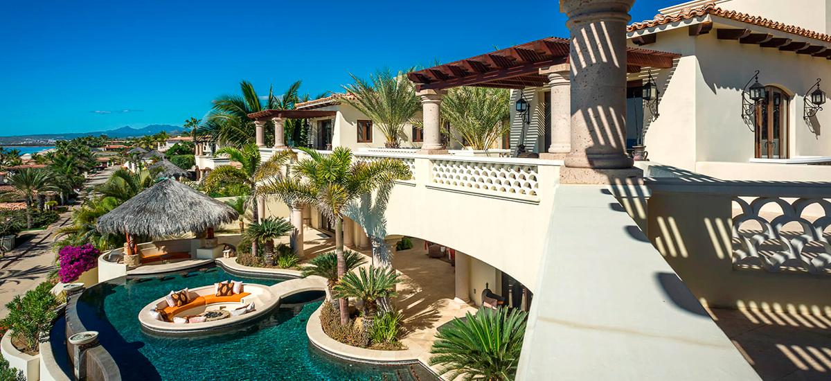 Villa Sandcastle