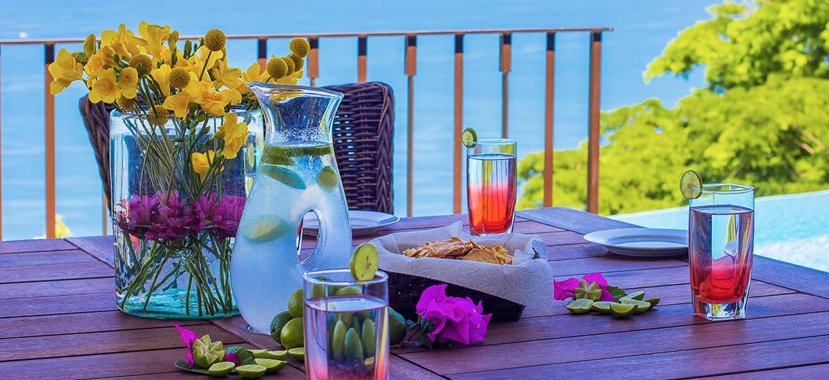 santa cruz villa limonade