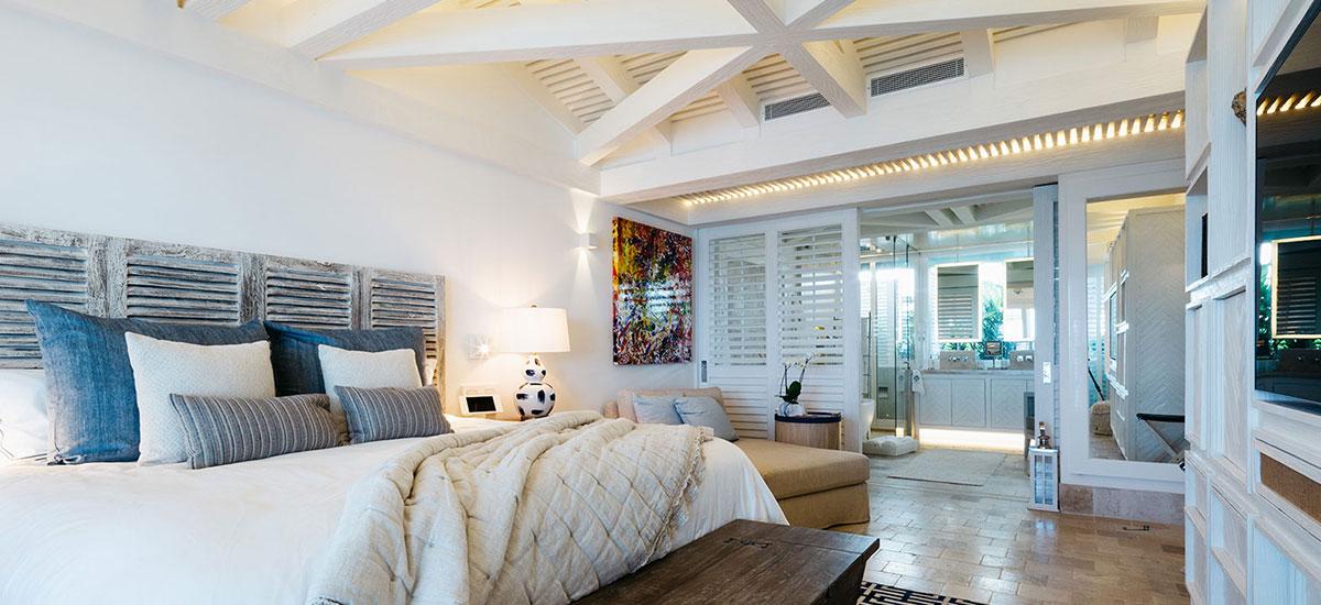 Villa Sha Bedroom 2 Floor