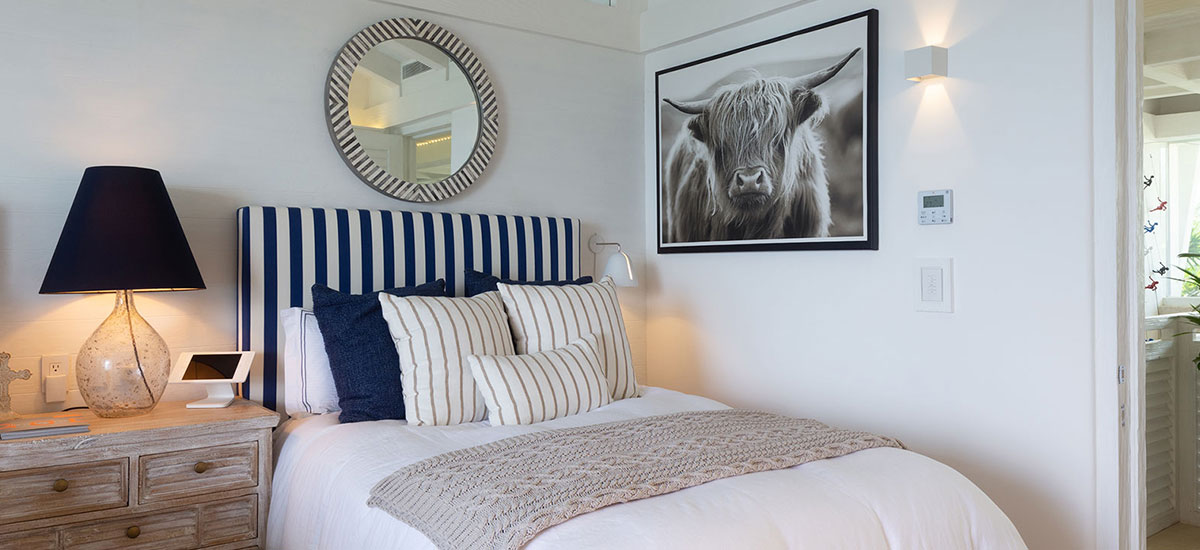Villa Sha Bedroom 2