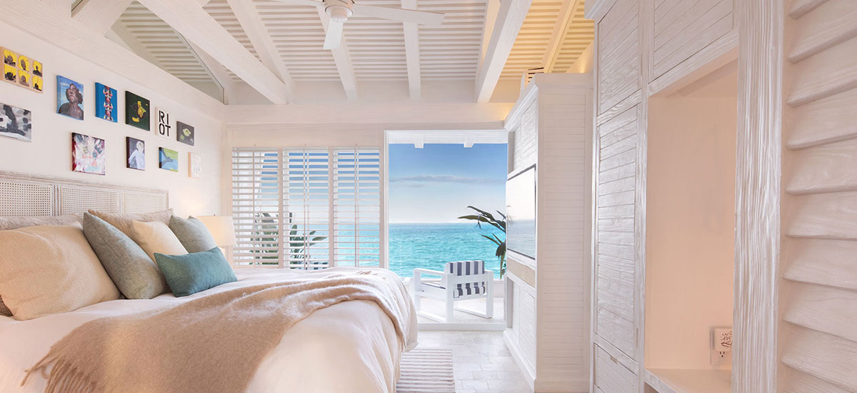 Villa Sha Bedroom 3