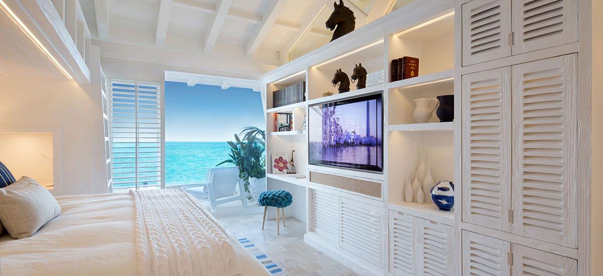 Villa Sha Bedroom 4