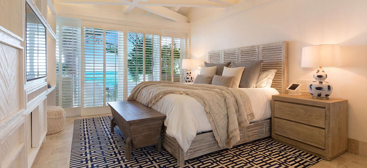 Villa Sha Bedroom Principal