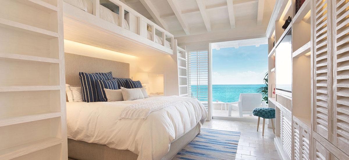 Villa Sha Bedroom 4 Ocean View