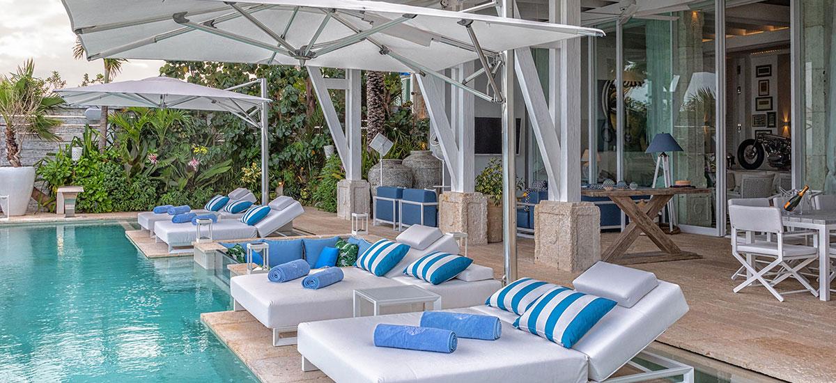 Villa Sha Lounge Chairs
