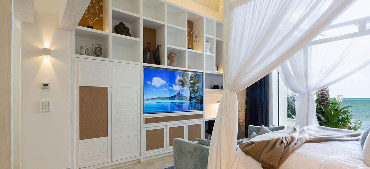 Villa Sha TV