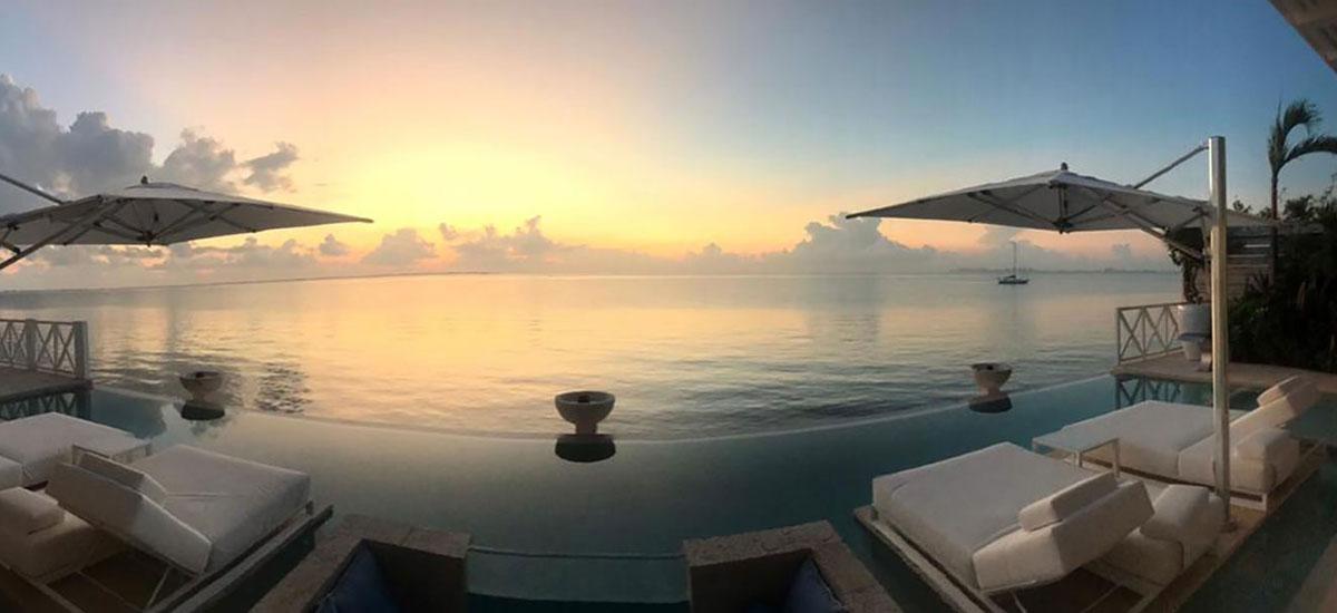 Villa Sha View Ocean