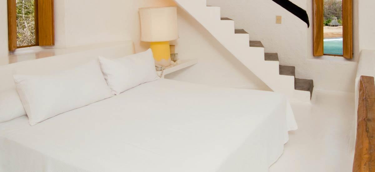villa sol de oriente bedroom