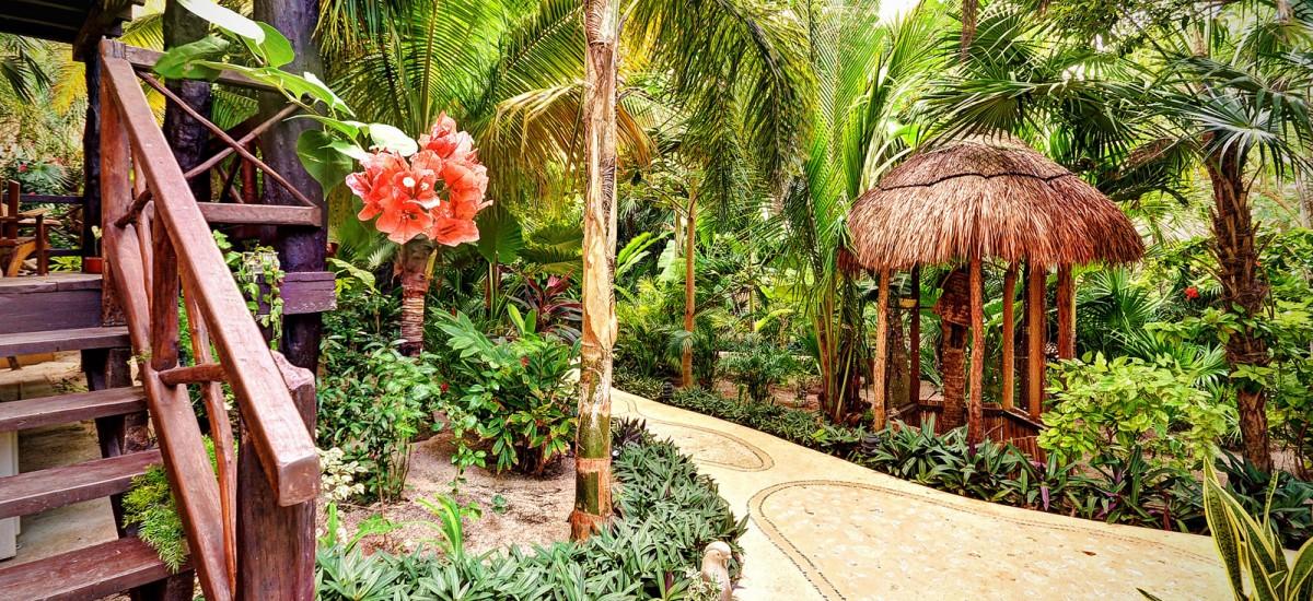villa sombras del viento riviera maya 2