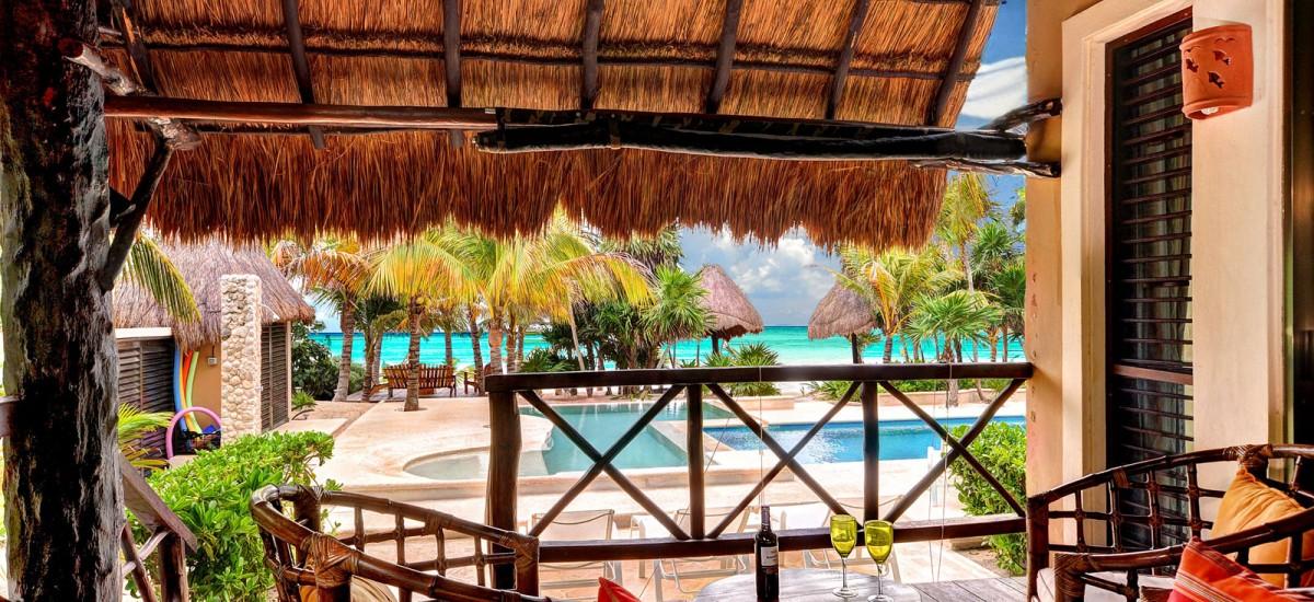 villa sombras del viento riviera maya 5