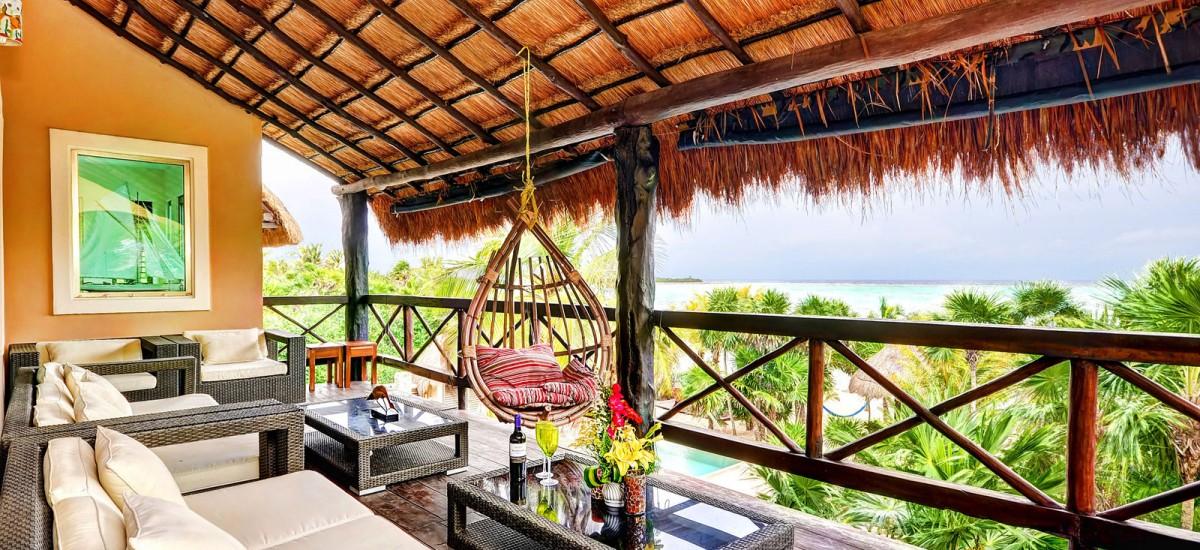 villa sombras del viento riviera maya 9
