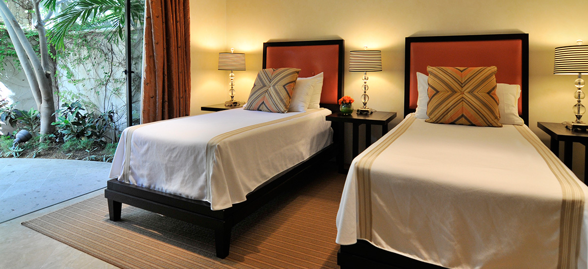 villa terraza 371 bedroom 2