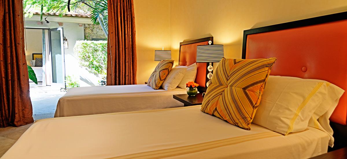 villa terraza 371 bedroom 3