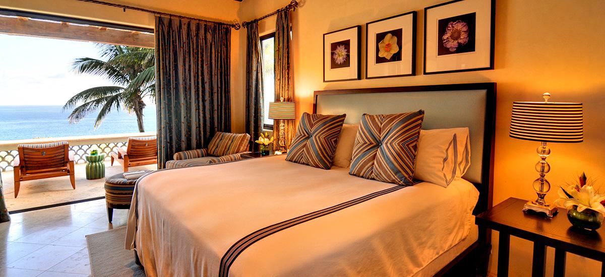 villa terraza 371 bedroom 7