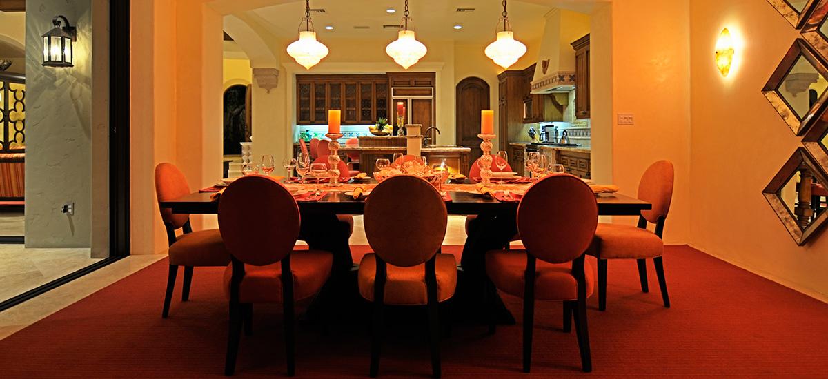 villa terraza 371 dining 2