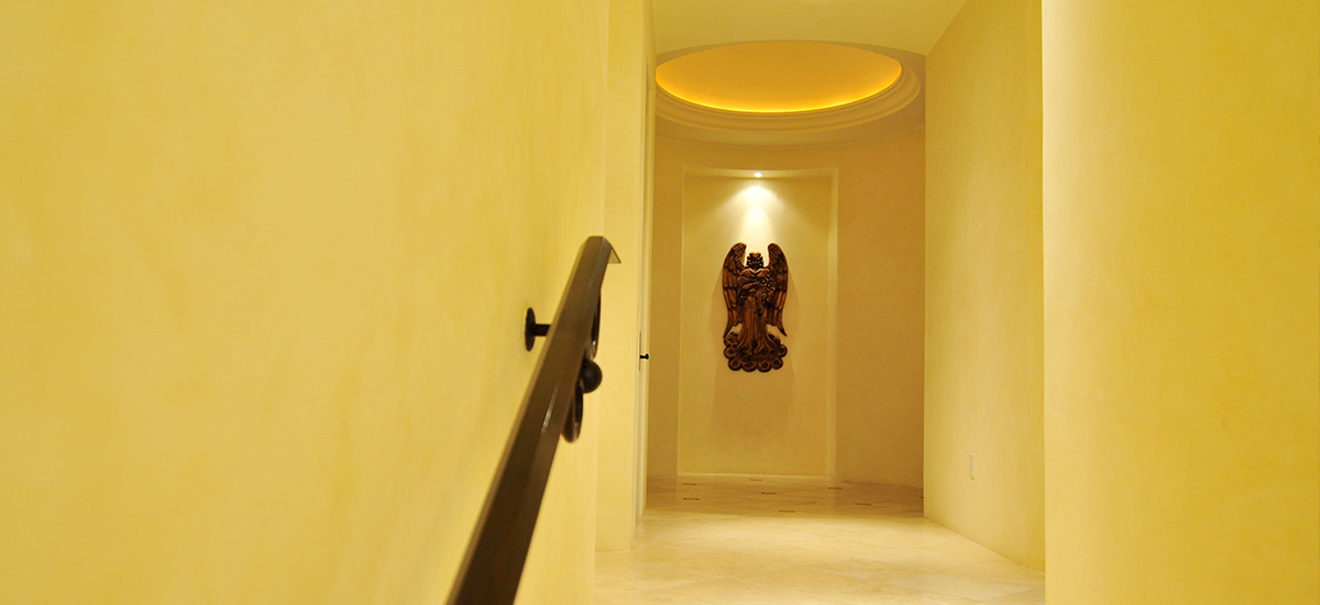 villa terraza 371 hall