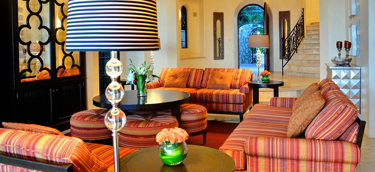 villa terraza 371 living room