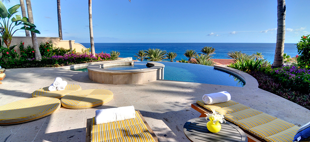 villa terraza 371 pool