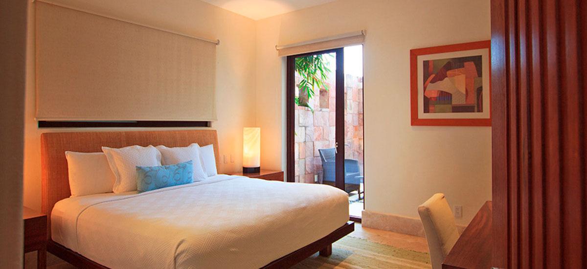 villa topacio topacio bedroom