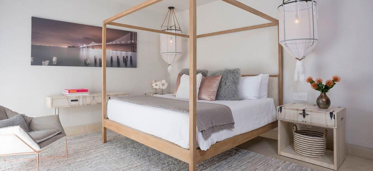 vilal tres amores bedroom 3