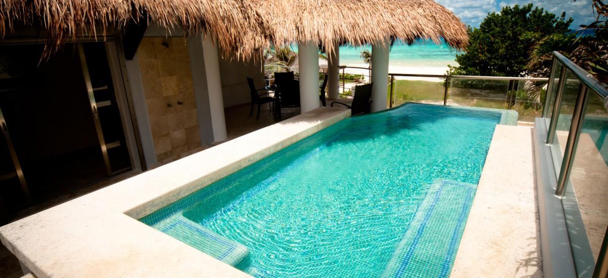 villa turquesa riviera maya 6