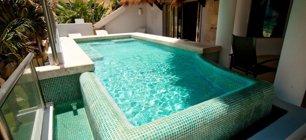 villa turquesa riviera maya 8