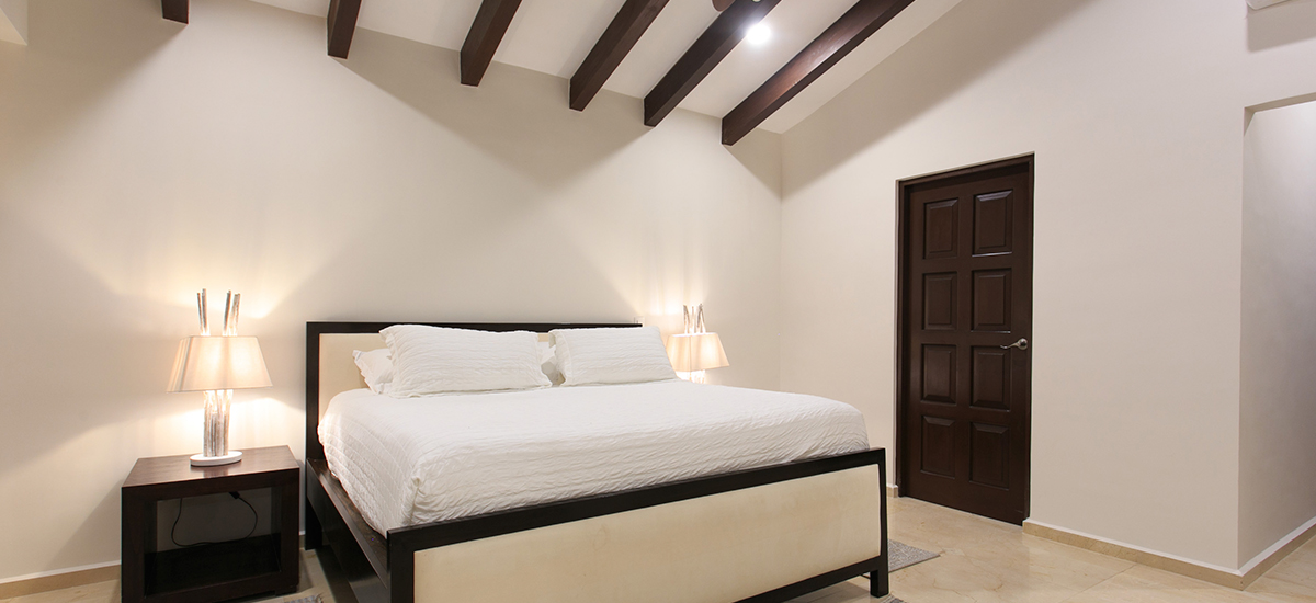 villa unica bedroom 2
