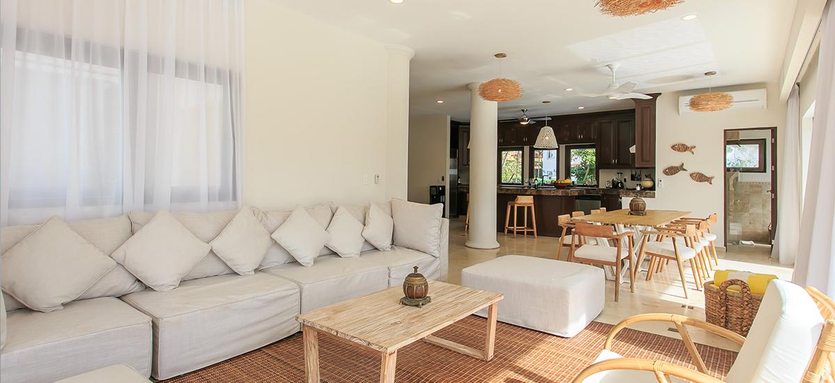 villa unica sofas