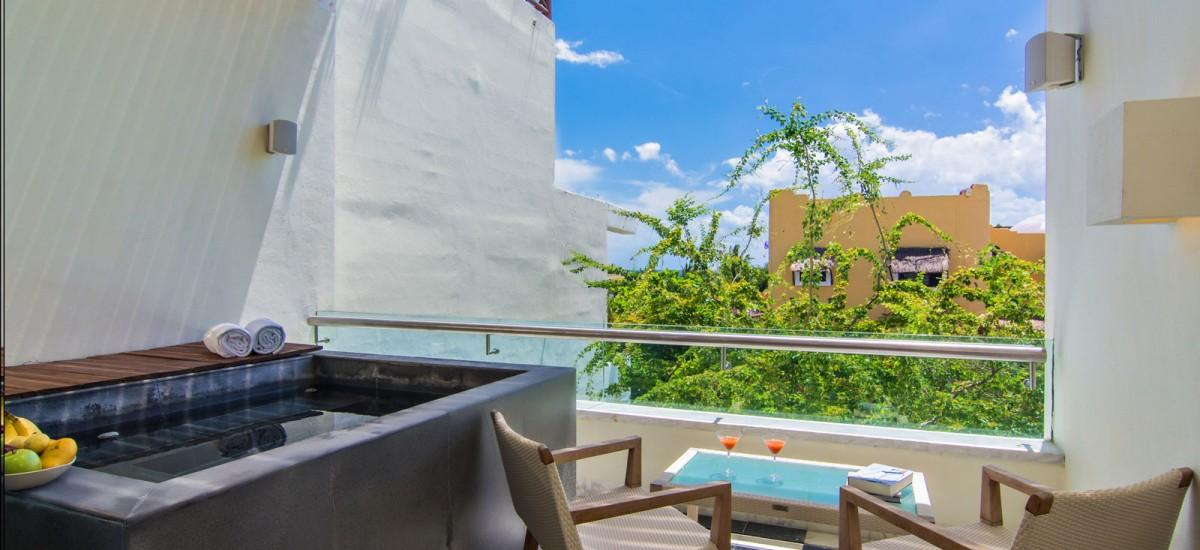 villa uno riviera maya 11