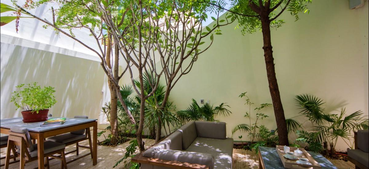 villa uno riviera maya 30