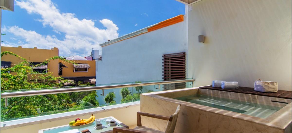 villa uno riviera maya 8
