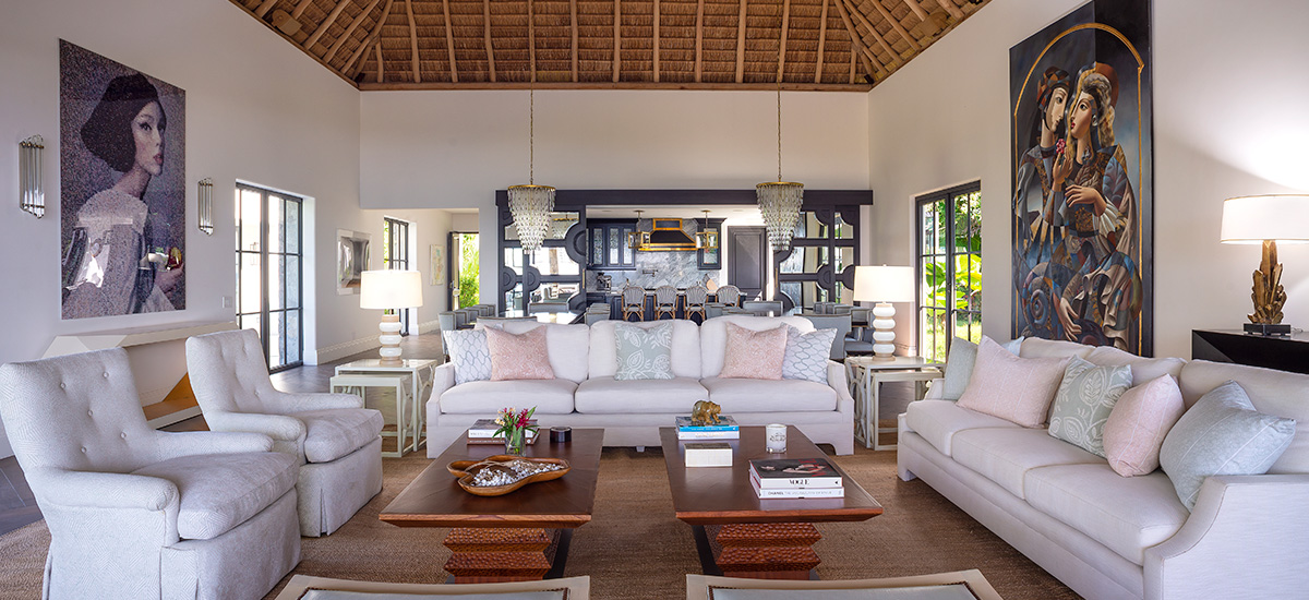 Villa Vatule Punta Mita