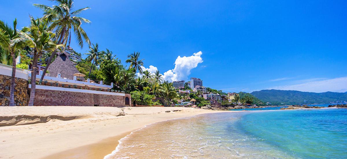 villa verde beach front