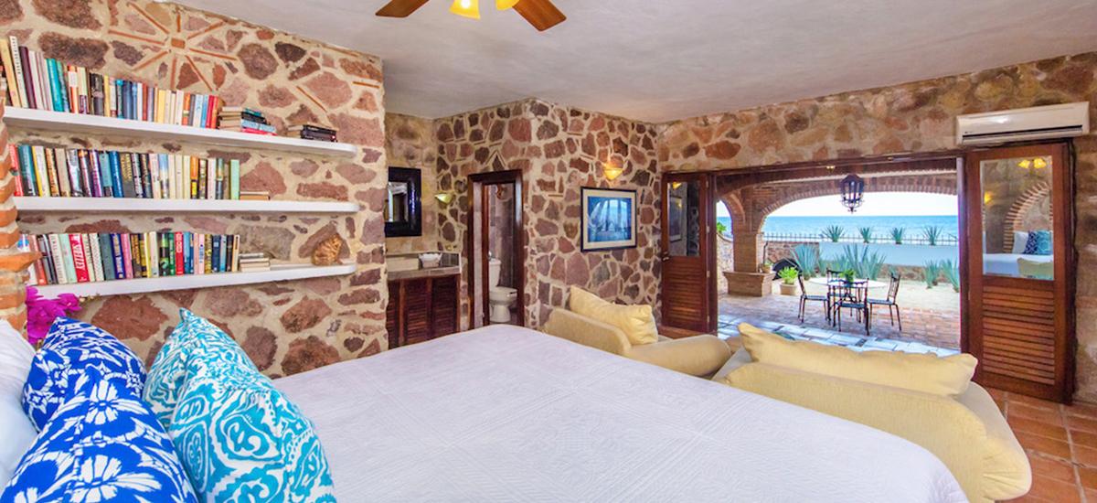 villa verde bedroom 2