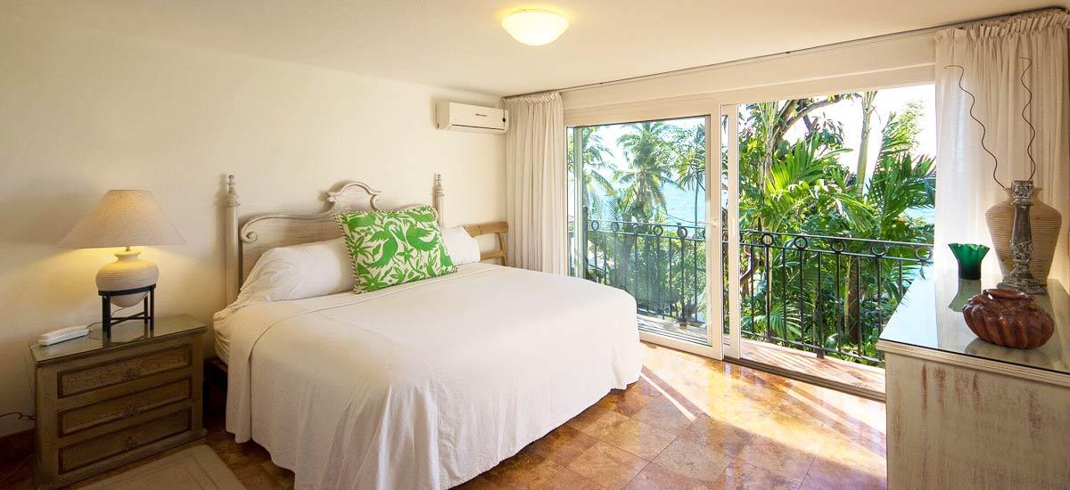villa vista de aves bedroom 3