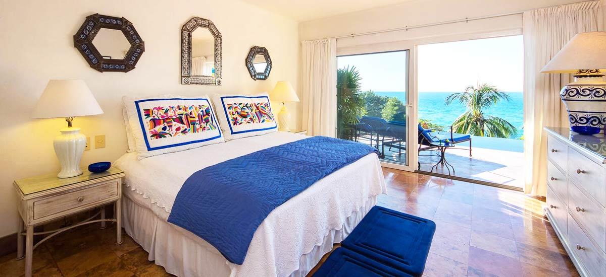 villa vista de aves bedroom 5