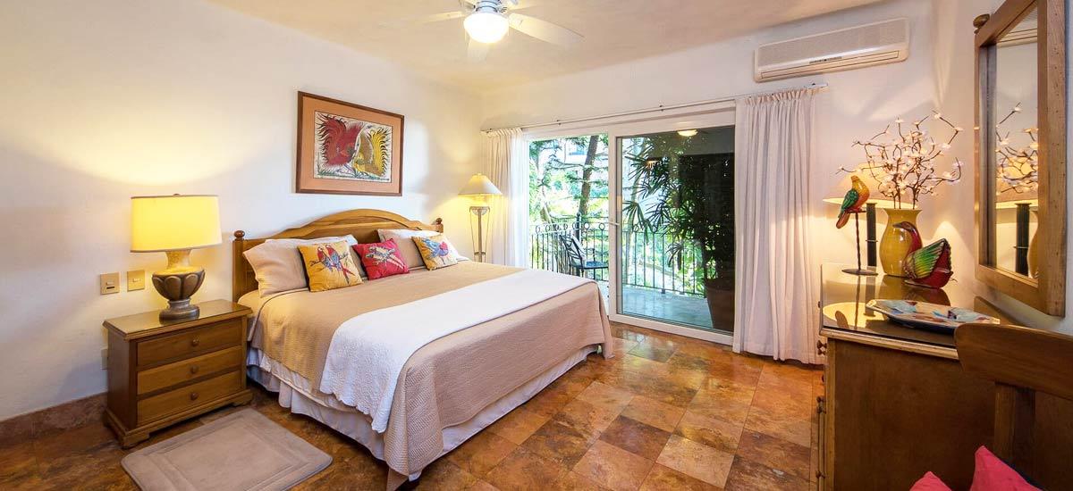 villa vista de aves bedroom 7