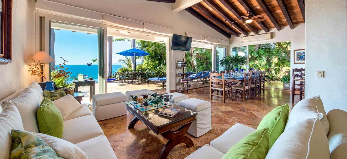 villa vista de aves living room 2