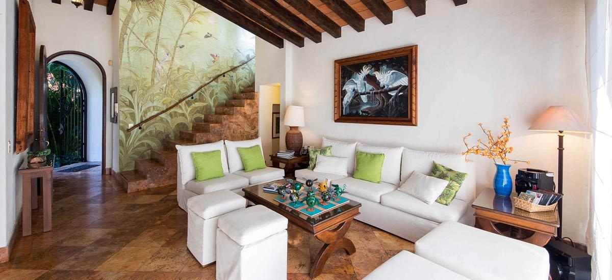 villa vista de aves living room 3
