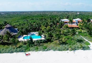 villa xpu ha riviera maya
