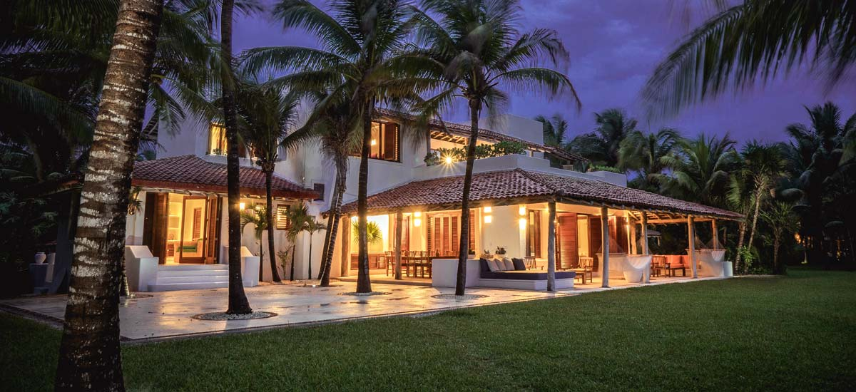 villa xpu ha riviera maya 21