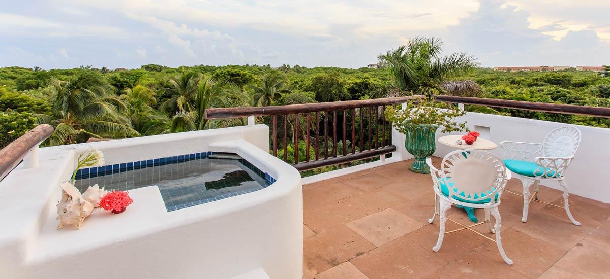 villa yuum ha riviera maya 9