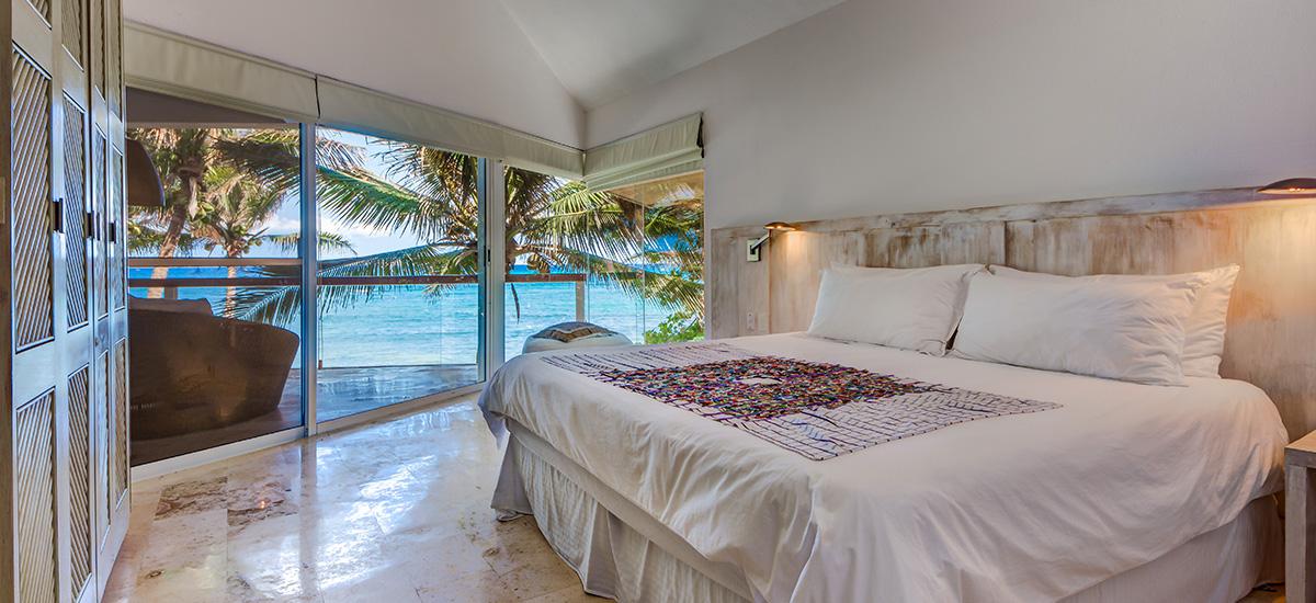 villa zacil na bedroom 2