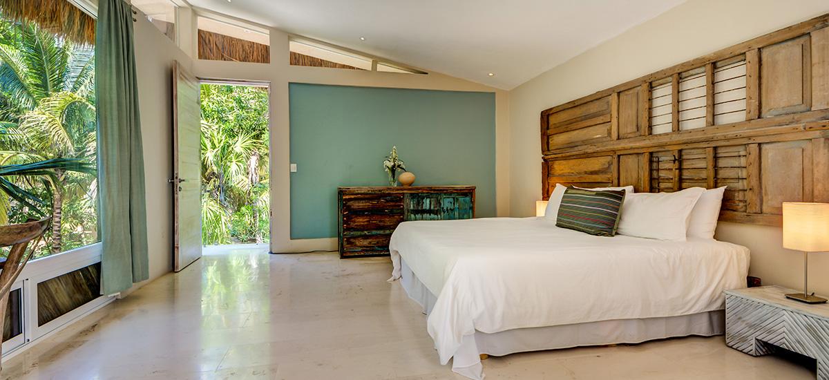 villa zacil na bedroom 5