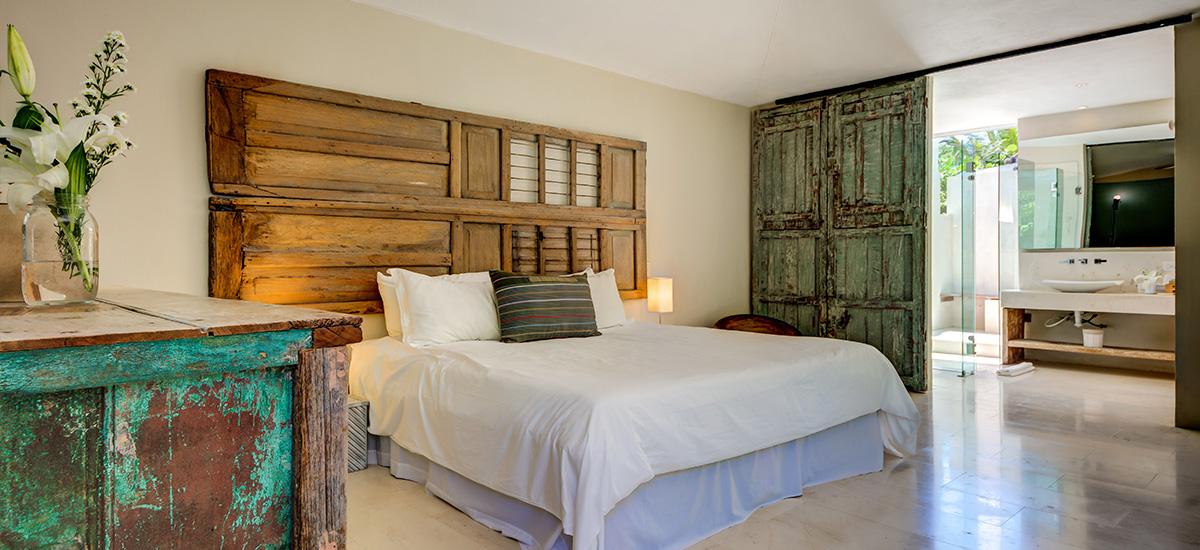 villa zacil na bedroom 7