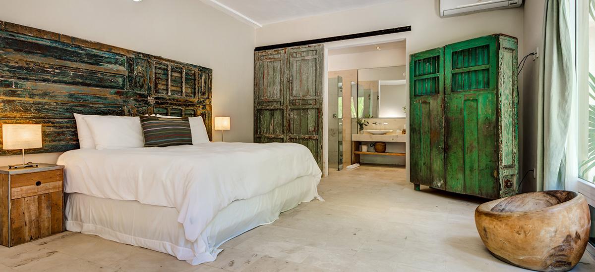 villa zacil na bedroom 8