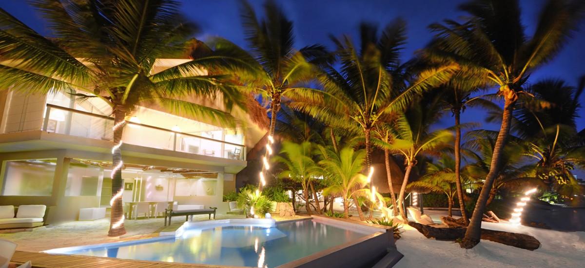 villa zacil na riviera maya 19