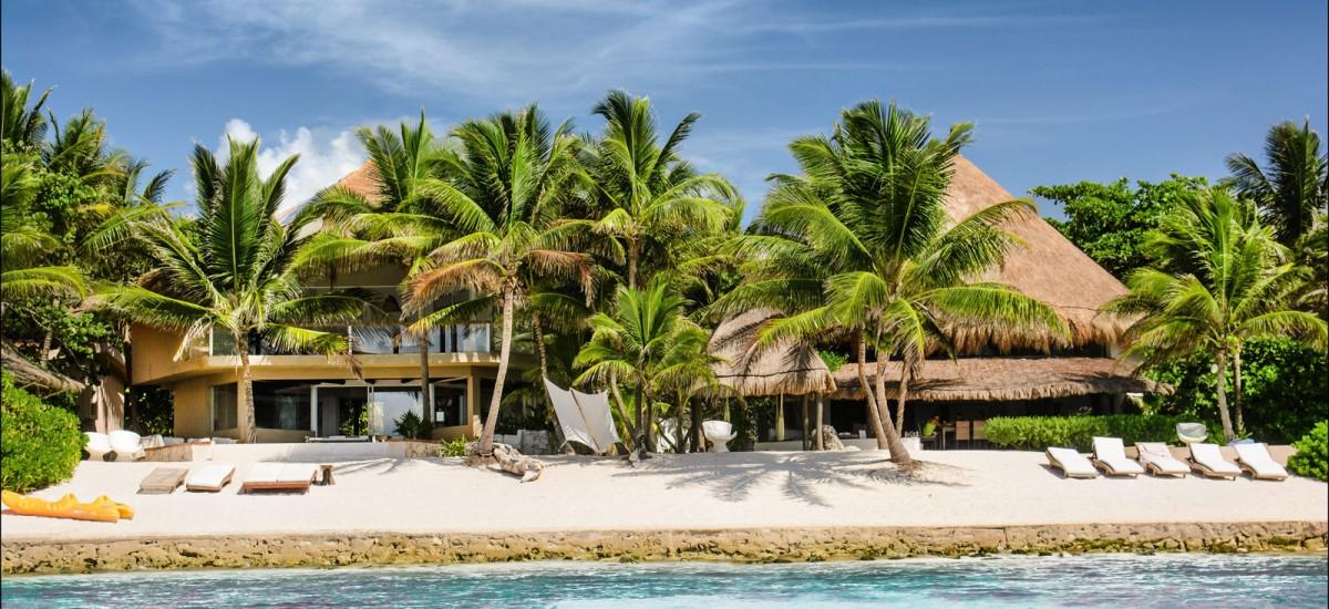 villa zacil na riviera maya 2