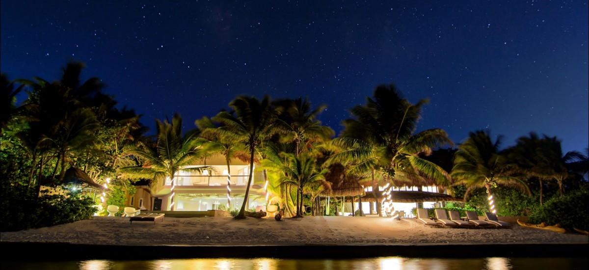villa zacil na riviera maya 23