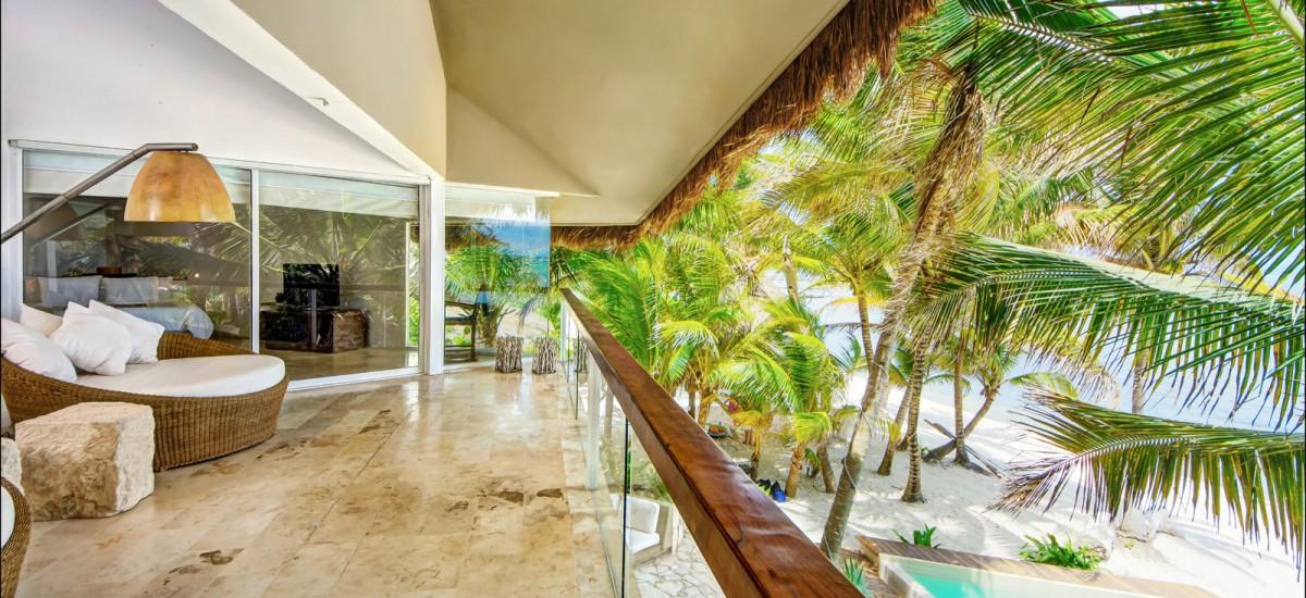 villa zacil na riviera maya 27